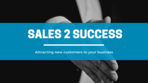 Attracting customers to your business